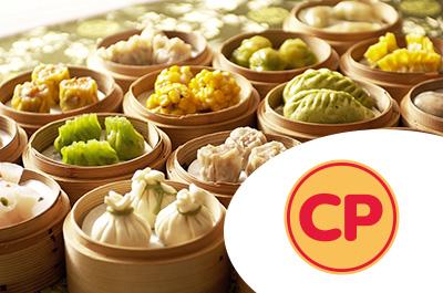 CP Brand Innovation