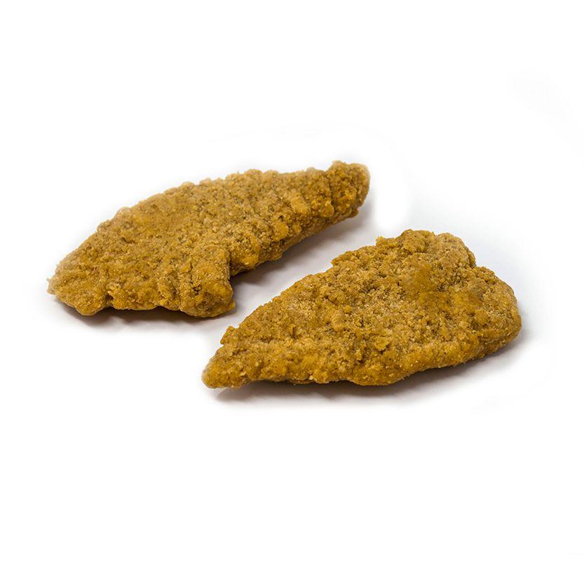 Southern Fried Chicken Breast Goujon Image