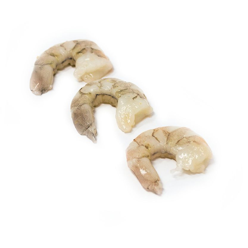 41/50 Raw Cut De-veined Prawn Image