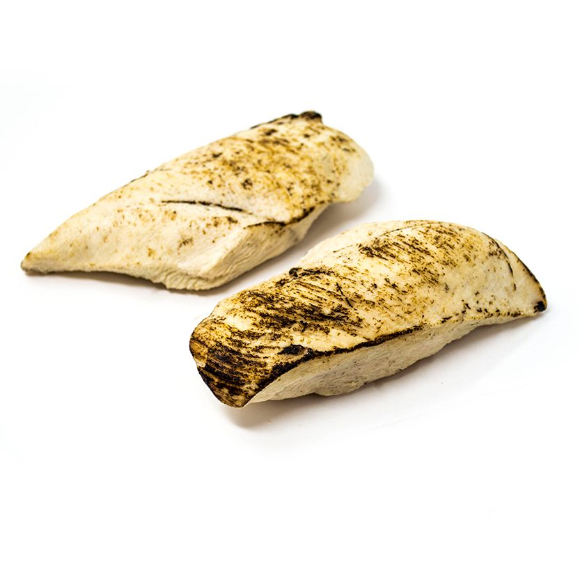 Gas Seared Uncalibrated Chicken Fillet Image